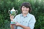 Junior Wales Open Final 2012