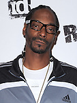 Snoop Dogg  attends the official launch party for the most anticipated video game of the year RAGE in ChinaTown in Los Angeles, California on September 30,2011                                                                               © 2011 Hollywood Press Agency