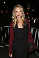 HOLLWOOD, CA - October 08: Rosanna Arquette, At 4th Annual CineFashion Film Awards At On El Capitan Theatre In California on October 08, 2017. Credit: FayeS/MediaPunch