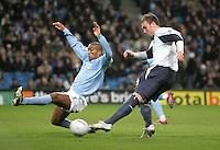 060320 Manchester City v West Ham Utd