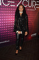 HOLLYWOOD, CA - DECEMBER 1: Terry Ellis at amfAR Dance2Cure Event at Bardot At Avalon in Hollywood, California on December 1, 2018. <br /> CAP/MPI/DE<br /> &copy;DE//MPI/Capital Pictures