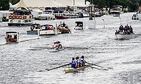 Henley Royal Regatta, Henley on Thames, Oxfordshire, 28 June - 2 July 2017.  Wednesday  16:27:20   28/06/2017  [Mandatory Credit/Intersport Images]<br /> <br /> Rowing, Henley Reach, Henley Royal Regatta.<br /> <br /> The Wyfold Challenge Cup<br />  Sport Imperial Boat Club v  Pioneer Valley Riverfront Club, U.S.A.