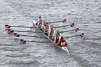 Crew: 54   City of Oxford     <br /> <br /> Eights Head of the River (HoRR) 2018<br /> <br /> To purchase this photo, or to see pricing information for Prints and Downloads, click the blue 'Add to Cart' button at the top-right of the page.