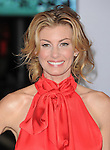 Faith Hill attends People's Choice Awards 2012 held at Nokia Live in Los Angeles, California on January 11,2012                                                                               © 2012 Hollywood Press Agency