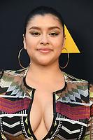 27 July 2019 - Hollywood, California - Chelsea Rendon. 2019 NALIP Latino Media Awards held at The Ray Dolby Ballroom. Photo Credit: Birdie Thompson/AdMedia