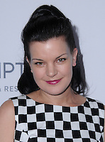 04 December 2016 - Beverly Hills, California. Pauley Perrette.   TrevorLIVE Los Angeles 2016 Fundraiser held at Beverly Hilton Hotel. Photo Credit: Birdie Thompson/AdMedia