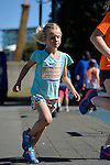 Cigna Kids Waterfront Fun Run at Frank Kitts Park, Wellington, New Zealand on Tuesday 16  December 2014. <br /> Photo by Jo Hawes. <br /> www.photowellington.photoshelter.com.