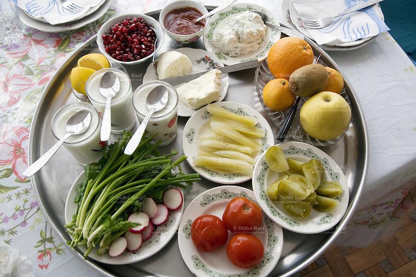 Azerbaijan didier ruef photography for Azerbaijan cuisine