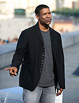 Denzel Washington in Donostia