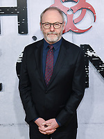 "09 May 2019 - Beverly Hills, California - Liam Cunningham. National Geographic Screening of ""The Hot Zone"" held at Samuel Goldwyn Theater. Photo Credit: Billy Bennight/AdMedia"