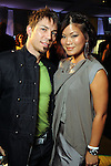Ryan Thompson and Annie Chen at the Simon Fashion Now event at the Houston Galleria Thursday Sept. 6,2012.(Dave Rossman photo)
