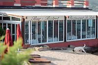 Europe/France/2A/Corse du Sud/Propriano:  Hôtel-Restaurant Le Lido