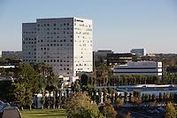 Irvine Office Buildings