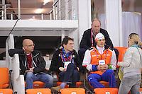 SPEEDSKATING: SOCHI: Adler Arena, 24-03-2013, Essent ISU World Championship Single Distances, Day 4, Hein Otterspeer (NED), © Martin de Jong