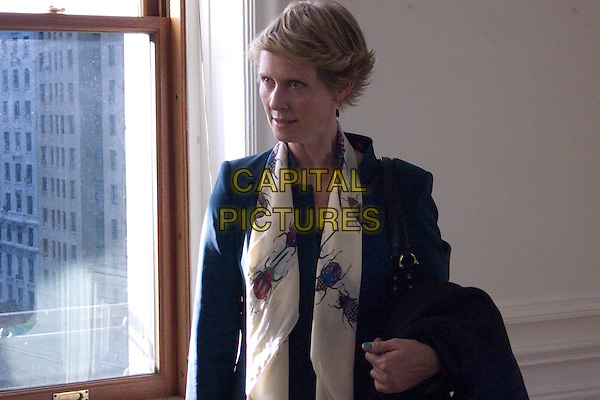 Cynthia Nixon<br /> in 5 Flights Up (2014) <br /> *Filmstill - Editorial Use Only*<br /> CAP/FB<br /> Image supplied by Capital Pictures