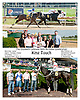 King Touch winning at Delaware Park on 10/5/13