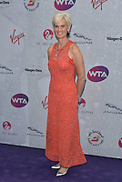 Judy Murray at WTA pre-Wimbledon Party at The Roof Gardens, Kensington on june 23rd 2016 in London, England.<br /> CAP/PL<br /> &copy;Phil Loftus/Capital Pictures /MediaPunch ***NORTH AND SOUTH AMERICAS ONLY***