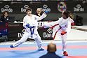 Karate: WKF 24th Karate World Championships Madrid 2018