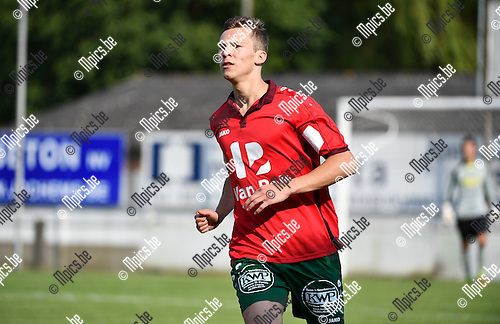 2016-07-21 / Voetbal / Seizoen 2016-2017 / KFC Antonia / Jan Van der Voort<br /> <br /> Foto: Mpics.be