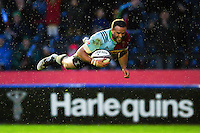 Harlequins v Grenoble
