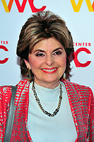 NEW YORK, NY - OCTOBER 26: Gloria Allred at the Women's Media Center 2017 Women's Media Awards at Capitale on October 26, 2017 in New York City. Credit: John Palmer/MediaPunch /NortePhoto.com