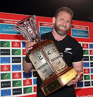 181006 Rugby Championship - South Africa Springboks v NZ All Blacks