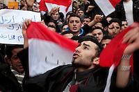 Paris manifeste pour les révolutions arabes (jan 2011)