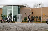 SÃO PAULO,SP,22 JUNHO 2012 - MOOCA PLAZA. O Mooca Plaza que foi inaugurado há 7 meses foi multado pela subprefeitura da Mooca em R 205.586,73 por falta de licença de funcionamento. Caso não regularize a situação junto ao orgão o shopping poderá ser lacrado em 30 dias.FOTO ALE VIANNA/BRAZIL PHOTO PRESS.