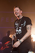 Jun 24, 2013: PROFESSOR GREEN - G Live Guildford Surrey