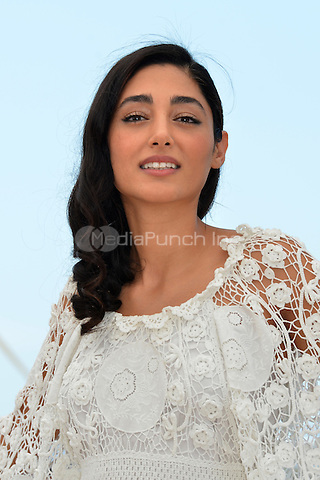 Golshifteh Farahani at the Photocall 'Paterson' - 69th Cannes Film Festival on May 16, 2016 in Cannes, France.<br /> CAP/LAF<br /> &copy;Lafitte/Capital Pictures /MediaPunch ***NORTH AND SOUTH AMERICA ONLY***