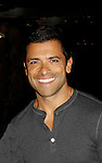 Mark Consuelos at Andy Cohen Radio Show on Sirius also at Dream Hotel on Oct. 22, 2015. (Photo by Sue Coflin/Max Photos)