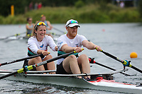 Race: 50  Mx.2x (Band 1)  Heat 3<br /> <br /> Peterborough Summer Regatta 2018 - Sunday<br /> <br /> To purchase this photo, or to see pricing information for Prints and Downloads, click the blue 'Add to Cart' button at the top-right of the page.