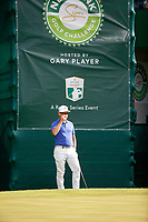 Mikko Korhoenen (FIN) during the 2nd round at the Nedbank Golf Challenge hosted by Gary Player,  Gary Player country Club, Sun City, Rustenburg, South Africa. 09/11/2018 <br /> Picture: Golffile | Tyrone Winfield<br /> <br /> <br /> All photo usage must carry mandatory copyright credit (&copy; Golffile | Tyrone Winfield)
