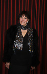 Linda Dano at HeartShare Human Services of New York 2012 as it held its Spring Gala & Auction on March 22, 2012 at the New York Marriott Marquis, New York City, New York. Actress Linda Dano (Another World and all ABC Soaps) presented The Linda Dano Heart Award to Tony Danza, stage, screen and TV star, producer, singer, author and teacher.  (Photo by Sue Coflin/Max Photos)