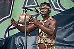African Showboyz 2013