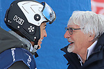 Alpine Ski World Cup 2019 Jan 26th . Kitz Charity Trophy event as part of the Alpine Ski World Cup in Kitzbuehel on January 26, 2019; Fabiana Ecclestone and Bernie Ecclestone
