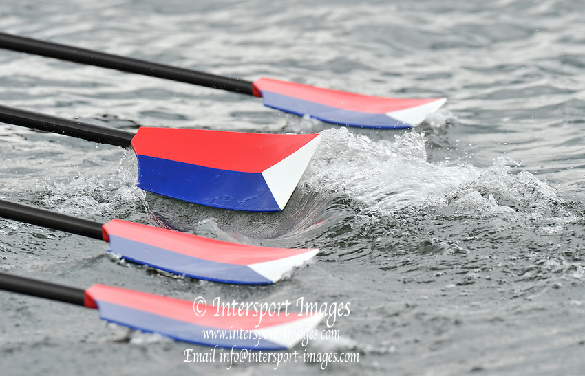 Henley, Great Britain. Princeton Training Centre  USA. W4X, Equipment, Sculls Gates and riggers.  Henley Royal Regatta. River Thames Henley Reach.  Thursday   30/06/2011  [Mandatory Credit Peter Spurrier/ Intersport Images] . HRR