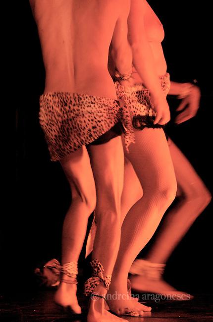 Islandia Glam - Burlesque