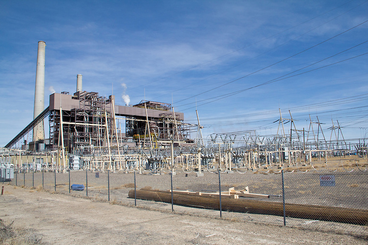 The North Valmy Generating Station is a coal-fueled, steam-electric generating plant .jointly owned by NV Energy and Idaho Power, NV Energy is the operating company, East of Winnemucca, Nevada on Interstate 80,
