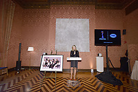 New York City, NY - MAY 23: French Consul General Anne-Claire Legendre attends the Fox Sports FIFA Women's World Cup Send-off at the Consulate General of France in New York City. (Photo by Anthony Behar/Fox Sports/PictureGroup)