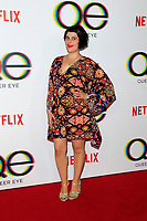 "LOS ANGELES - FEB 7:  Rebekka Johnson at the ""Queer Eye"" Season One Premiere Screening at the Pacific Design Center on February 7, 2018 in West Hollywood, CA"