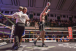 Adam Hart VS Marko Martinjak - Cruiserweight Contest