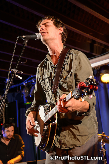 Band Yankee Racers in concert at Blueberry Hill in St. Louis, MO on Aug 17, 2012.
