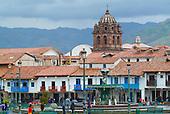 Cuzco, Pérou