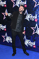 Tim Westwood<br /> arriving for the Global Awards 2019 at the Hammersmith Apollo, London<br /> <br /> ©Ash Knotek  D3486  07/03/2019