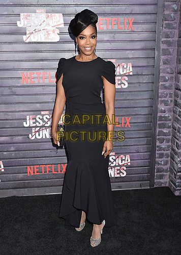 "HOLLYWOOD, CA - MAY 28: Jessica Frances Duke attends a Special Screening Of Netflix's ""Jessica Jones"" Season 3 at ArcLight Hollywood on May 28, 2019 in Hollywood, California.<br /> CAP/ROT/TM<br /> ©TM/ROT/Capital Pictures"