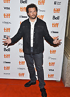 08 September 2018 - Toronto, Ontario, Canada - Danny McBride. &quot;Halloween&quot; Premiere - 2018 Toronto International Film Festival held at The Elgin Theatre. <br /> CAP/ADM/BPC<br /> &copy;BPC/ADM/Capital Pictures