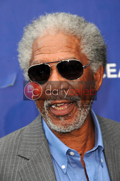 Morgan Freeman<br />at Oceana's SeaChange Summer Party 2009. Private Residence, Laguna Beach, CA. 08-22-09<br />Dave Edwards/DailyCeleb.com 818-249-4998