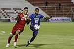 Alianza Petrolera venció 0-1 a Rionegro. Fecha 2 Liga Águila I-2019.