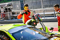 #11 CAR GUY (JPN) FERRARI 488 GT3 GT TAKESHI KIMURA (JPN)